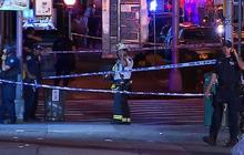 NYC explosion under investigation