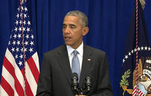 Special report: Obama addresses New York, New Jersey bombings