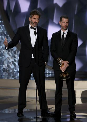 Emmy Awards 2016 highlights