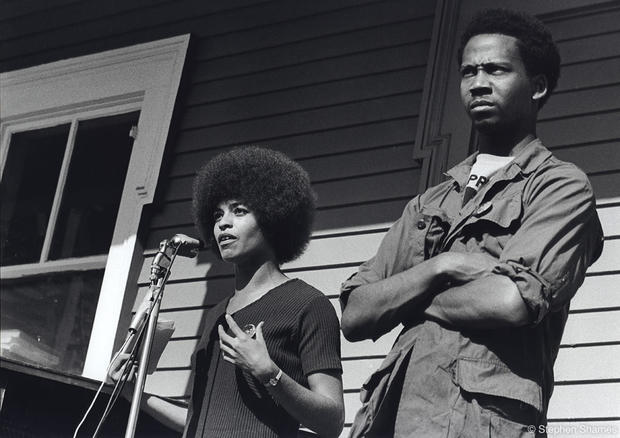 Bobby Seale Trial Inside The Black Panther Party Pictures Cbs News