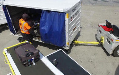 Delta trying digital chips to prevent lost luggage