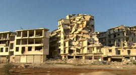 Syrian war escalates after cease-fire collapses