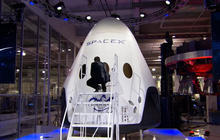 Elon Musk's mission to send humans to Mars