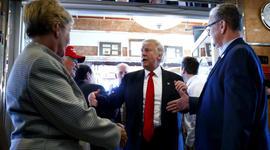 Donald Trump planning to prepare more for next debate