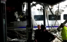 What will the NTSB look for in the Hoboken train crash?
