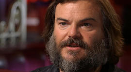 "How Jack Black relates to the convicted killer he plays in the film ""Bernie"""