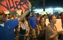 Protests erupt in California after deadly police confrontations