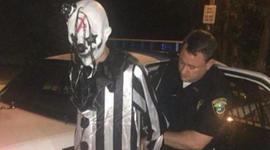 Creepy clown craze raising concerns