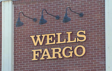 Wells Fargo banker says she was fired for flagging fraud