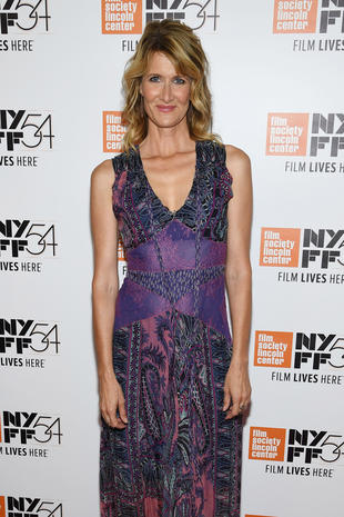 2016 New York Film Festival
