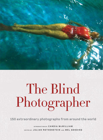 Blind photographers