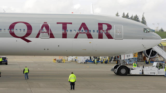 Australia Qatar Examinations