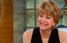 "Jane Pauley on becoming new ""CBS Sunday Morning"" host"