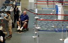 Travel warnings issued in wake of Hurricane Matthew