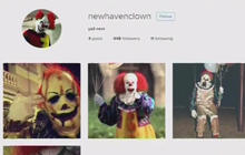 "Creepy clown ""sightings"" spreading nationwide fuels panic"