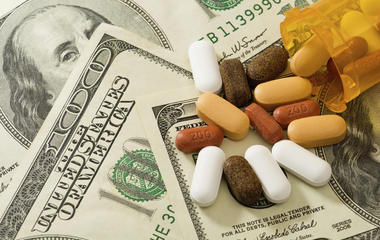 7 biggest price hikes for Medicare's costliest drugs