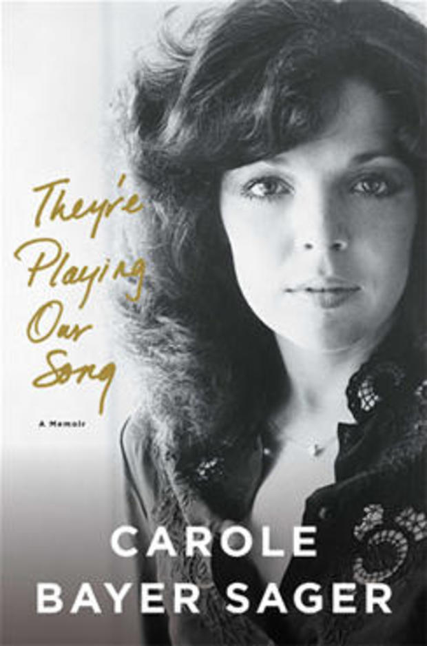 Carole Bayer Sager On Creating The Hit Theme From Arthur Cbs News