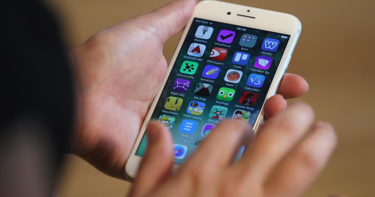 Suspicious cellular activity in D.C. suggests monitoring of individuals' smartphones