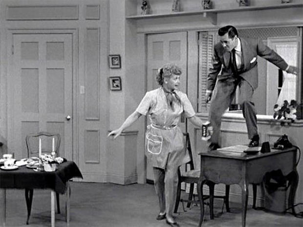 65th Anniversary 10 Of The Best I Love Lucy Episodes Pictures