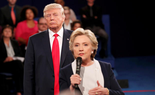 Wildest moments of the 2016 election, ranked