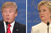 2016 Final Presidential Debate: Immigration