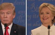 "Trump: ""We have some bad hombres"" in U.S."