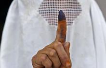 Inspiring photos of voting worldwide