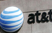 AT&T to buy Time Warner in $80 billion deal