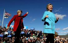 Clinton looks to boost down-ballot Democrats
