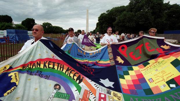 US HIV Diagnoses Improving, But Progress Varies — CDC