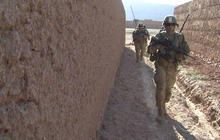 Defense Secretary halts National Guard bonus clawbacks