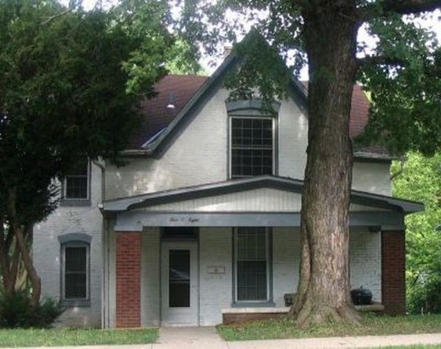 For sale: 8 homes that may be haunted - CBS News
