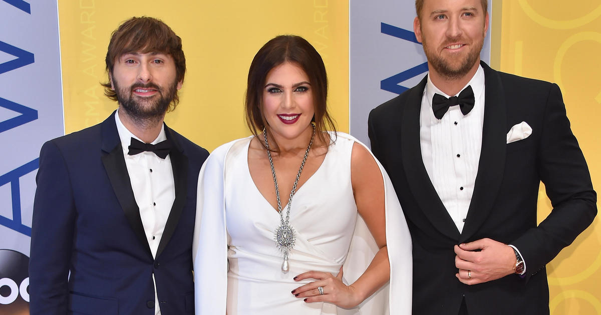 """Lady Antebellum drops """"Antebellum"""" from band name due to slavery connotations thumbnail"""