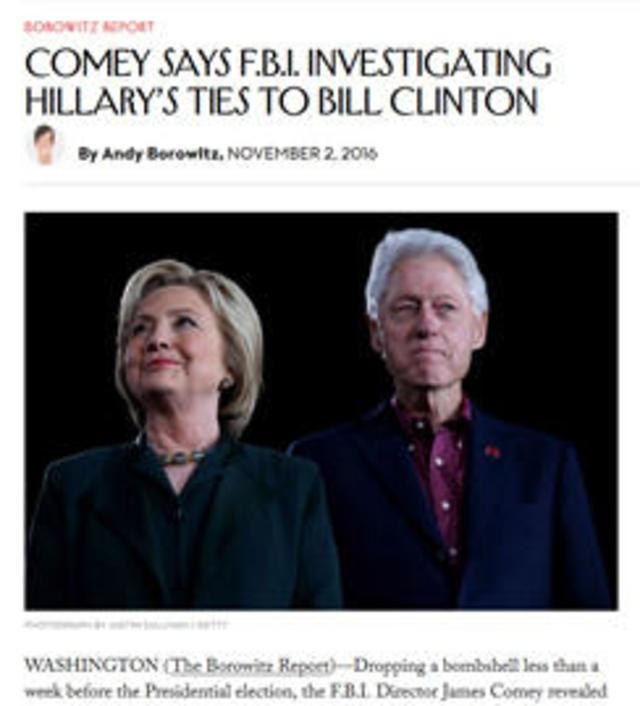 Election 2016: Humor, the last line of defense - CBS News