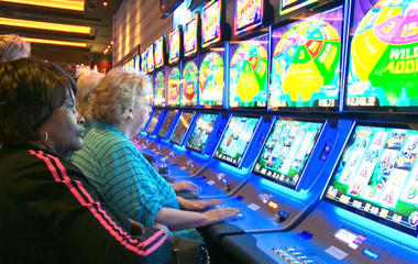 Fierce competition as more states make play for casinos