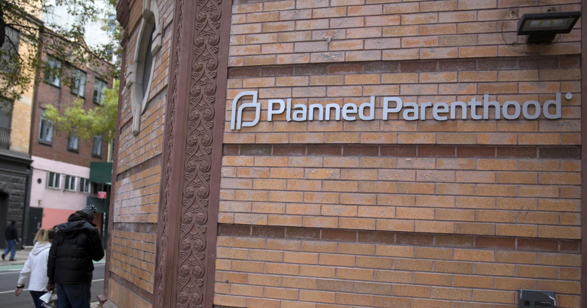 photo image Planned Parenthood announces record-high election spending