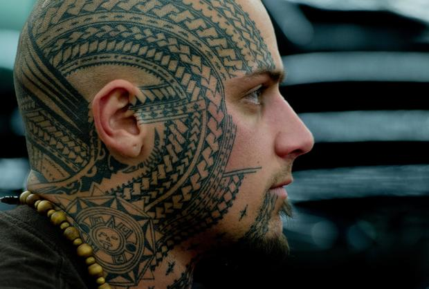 Face Tattoo Las Vegas NV