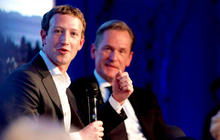 Mark Zuckerberg: False news stories on Facebook did not sway the election