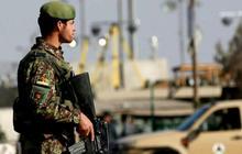 Suicide bomber kills 4 on U.S. base in Afghanistan