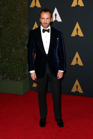 2016 Governors Awards
