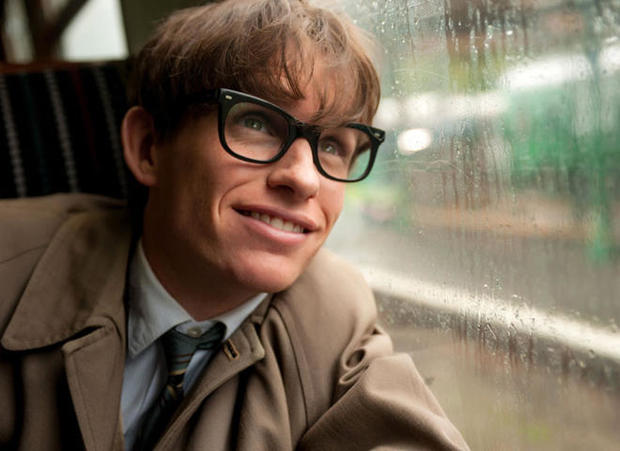 """Fantastic Beasts"" star Eddie Redmayne"