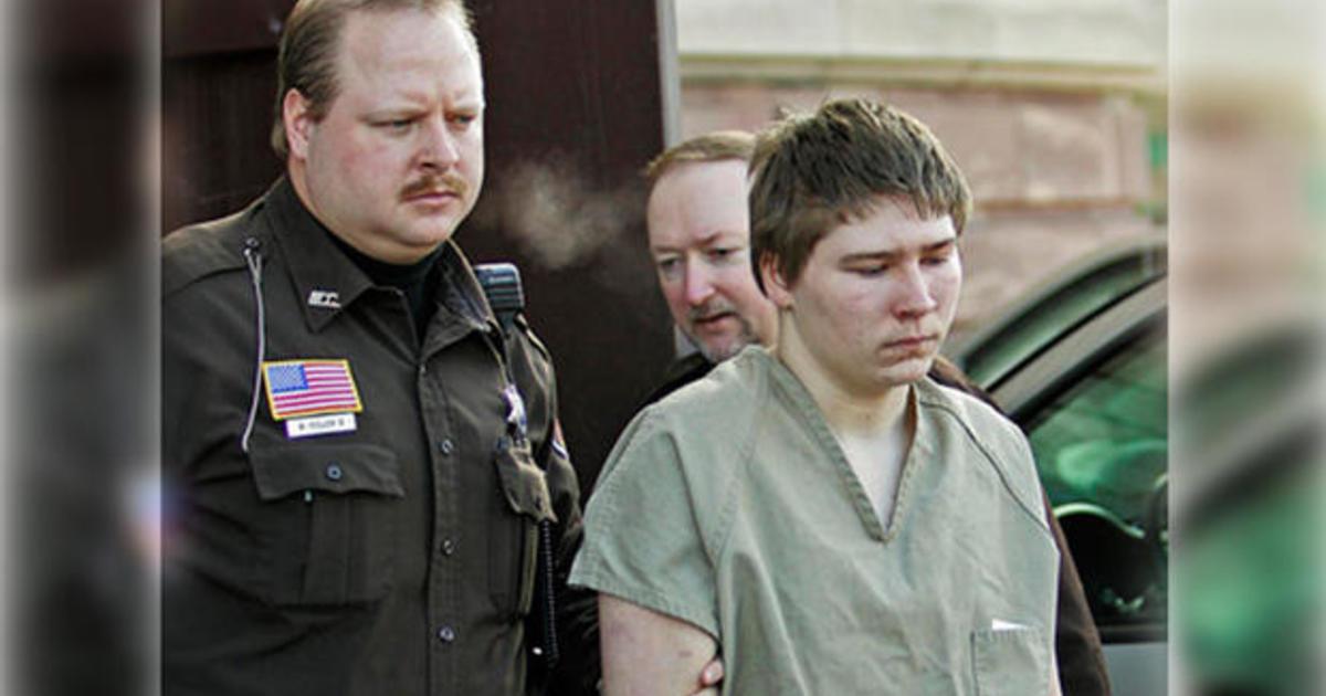 Wisconsin Wants Making A Murderer Subject Brendan Dassey To Stay
