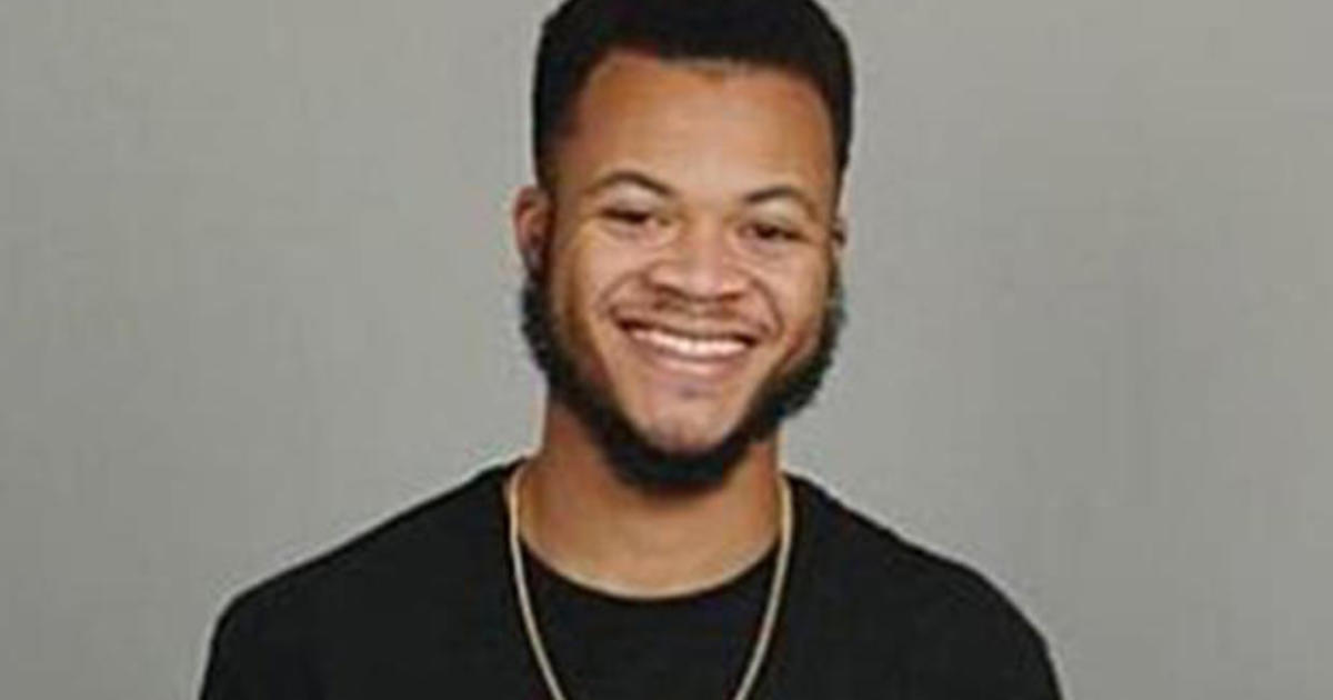 John Conyers Wife >> Carl Conyers, son of U.S. Rep. John Conyers, reported missing in Texas - CBS News