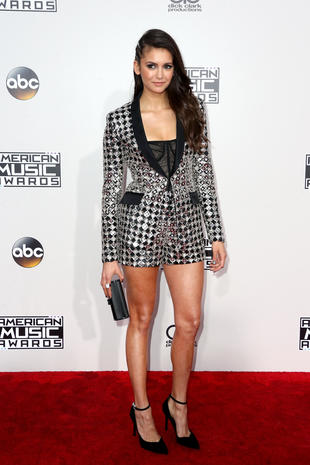 2016 AMAs red carpet