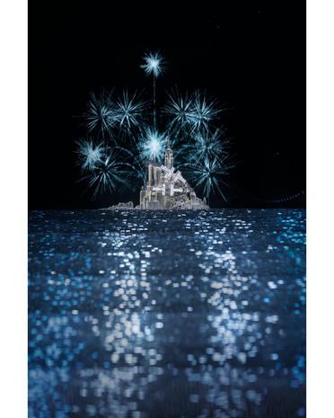 tiffany co diamond iceberg holiday windows of new york