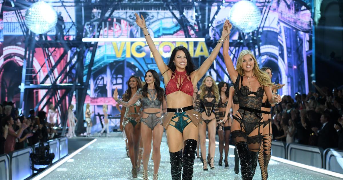 8148fdd332 Victoria s Secret fashion show rocks Paris with  3M bra
