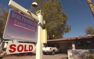 Housing prices back to pre-recession levels, study shows
