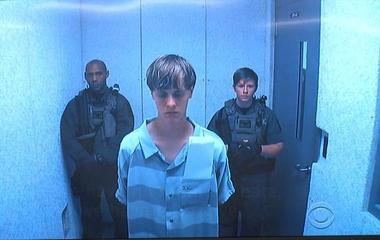 Murder trial for accused Charleston church shooter begins