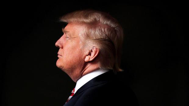 Donald Trump's $14 billion Cabinet