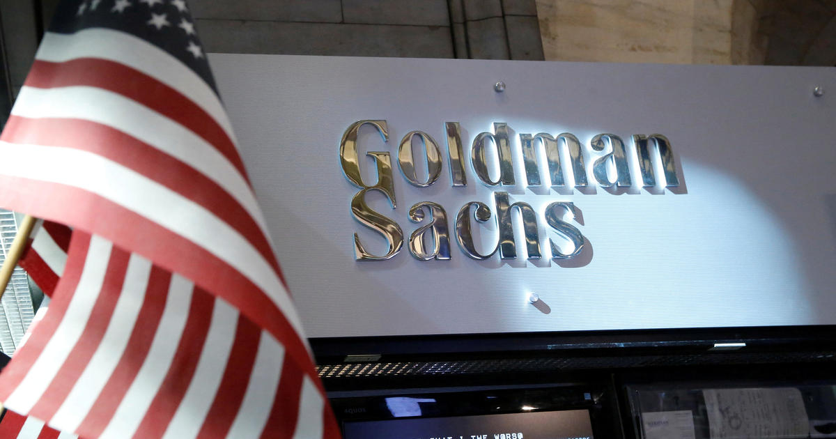 Goldman Sachs asking returning workers to say if they've been vaccinated